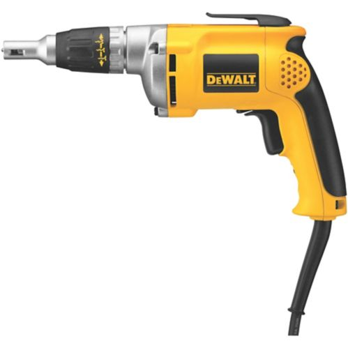 DEWALT 63A Drywall Screwgun with 50' Cord, 1/4-in Product image