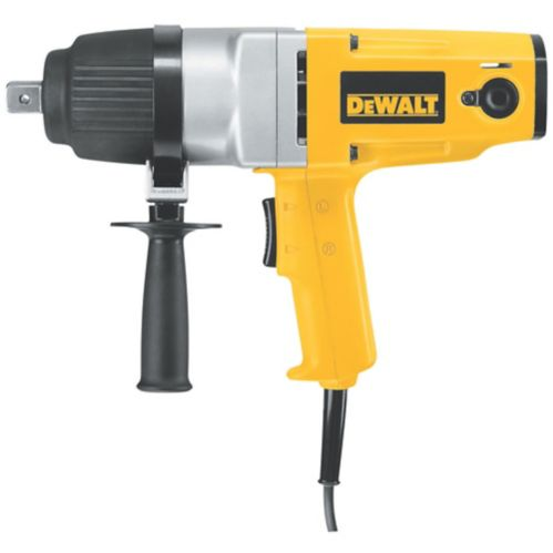 DEWALT 75A Impact Wrench, 3/4-in