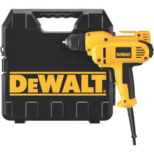DEWALT 8A Drill, 3/8-in Product image
