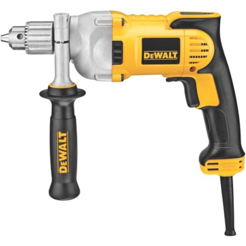 DEWALT 105A Drill with E-Clutch, 1/2-in Product image