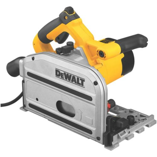 DEWALT 12A TrackSaw Circular Saw, 6-1/2-in Product image
