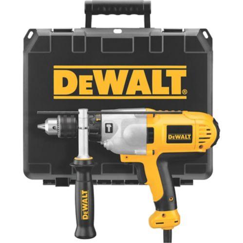 DEWALT 10A Hammer Drill, 1/2-in Product image