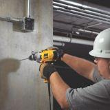 DEWALT 10A Hammer Drill, 1/2-in | Dewaltnull
