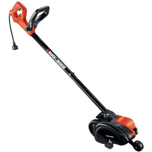 Black & Decker 11A 2-in-1 Landscape Edger and Trencher