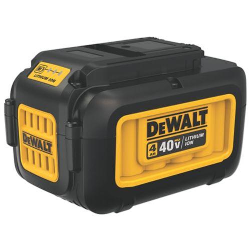 DEWALT 40V MAX 40Ah Lithium Ion Battery Pack Product image