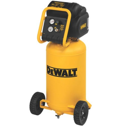 Compresseur d'air atelier DEWALT 16 HP, continu, 200 lb/po2, 15 gal Image de l'article