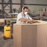 Compresseur d'air atelier DEWALT 16 HP, continu, 200 lb/po2, 15 gal | Dewaltnull