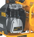 DEWALT 4 Gallon Continuous Hand Carry Air Compressor, 11-hp | Dewaltnull