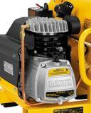 Compresseur d'air électrique portatif DEWALT, 1,1 HP continu, 4 gal | Dewaltnull