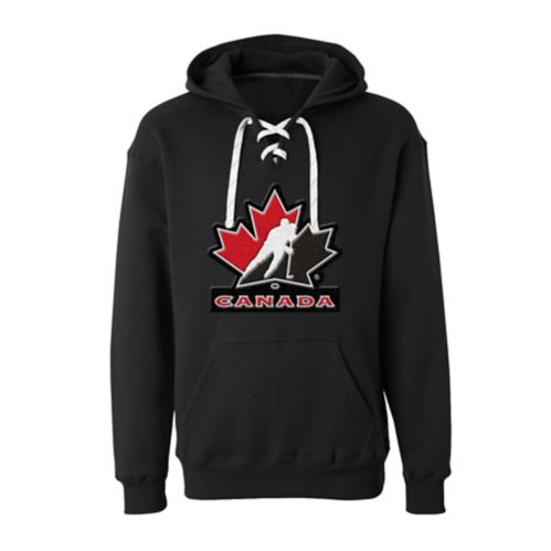 Team Canada Skate-Lace Hoody Product image