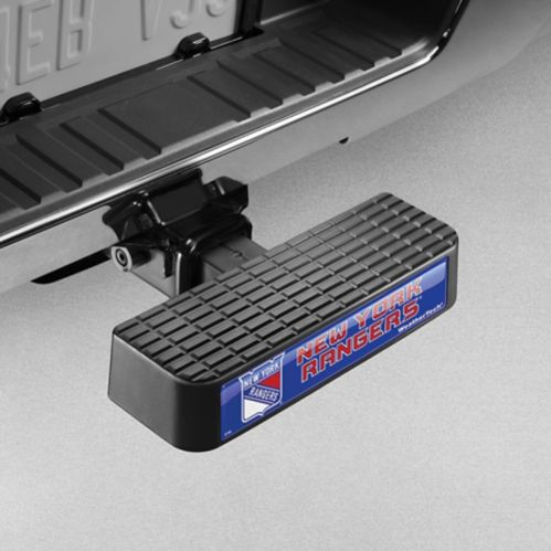 WeatherTech®  NHL® New York Rangers® BumpStep® Product image