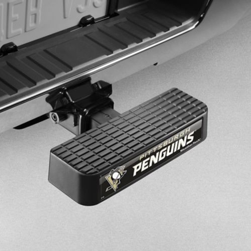 WeatherTech®  NHL® Pittsburgh Penguins® BumpStep® Product image