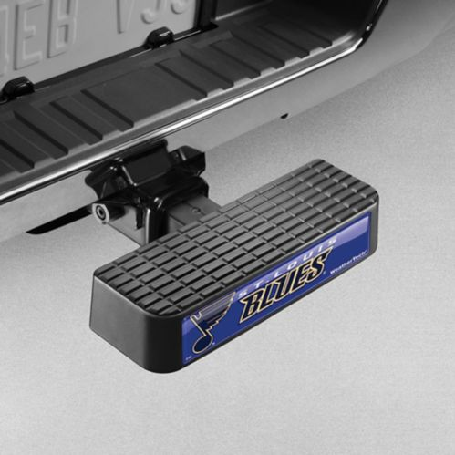 WeatherTech®  NHL® St Louis Blues® BumpStep® Product image