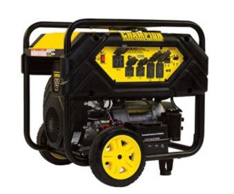 Champion 12,000W Portable Generator