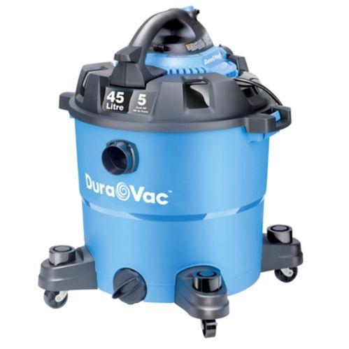 Aspirateur de déchets secs et humides Duravac avec souffleuse amovible Image de l'article