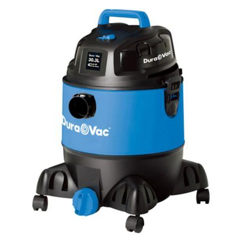Duravac Utility wet/ Dry Vacuum Cleaner, 30-L Product image