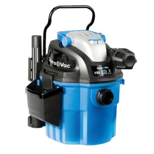 Duravac Ultimate Wet/Dry Vacuum Cleaner Product image