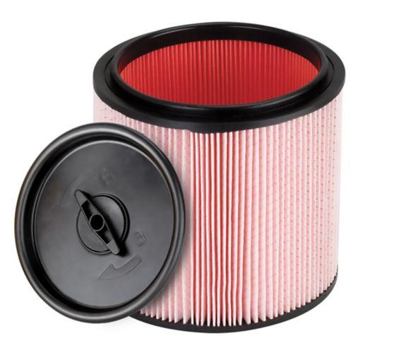 Cartouche de filtre pour poussières fines Duravac Image de l'article