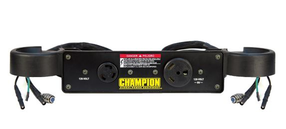 Champion Parallel Kit for Linking Two Stackable 2000W Inverter Generators Product image