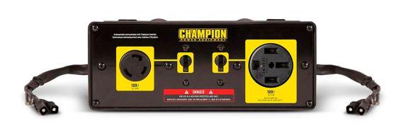 Champion 3400W Inverter Generators Parallel Connection Kit Product image