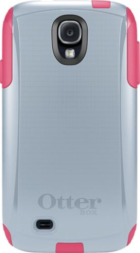 OtterBox Samsung Galaxy S4 Orchid Commuter Case Product image