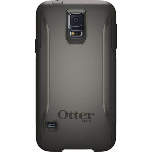 OtterBox Samsung Galaxy S5 Black Commuter Case