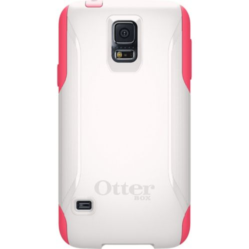 OtterBox Samsung Galaxy S5 Rose Commuter Case Product image