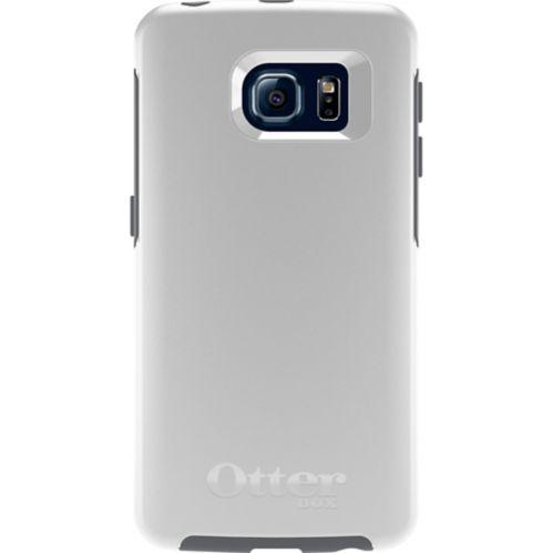 Étui Otterbox Symmetry pour Samsung Galaxy S6E, blanc Image de l'article
