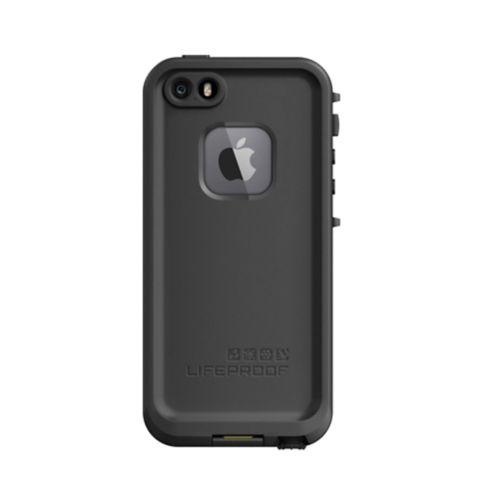 LifeProof iPhone 5/5S Black Fre Case Product image