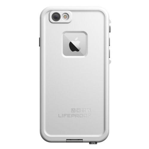 LifeProof iPhone 6 White/Grey Fre Case Product image