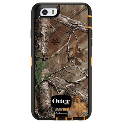 OtterBox iPhone 6 Realtree Camo Defender Case Product image