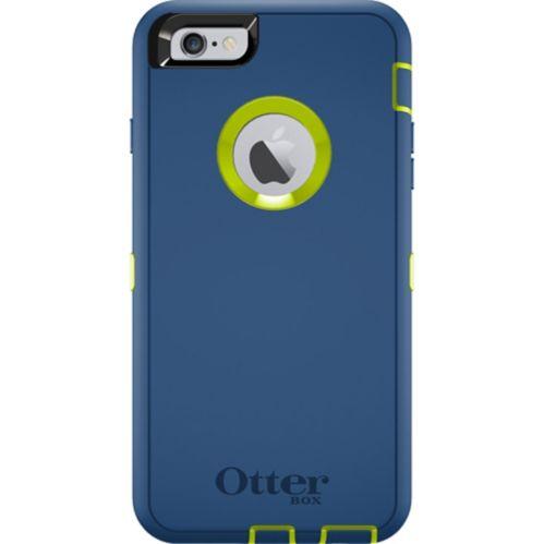 OtterBox iPhone 6 Plus Indigo Defender Case Product image