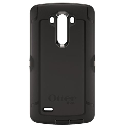 OtterBox LG G3 Black/Black Defender Case Product image