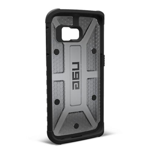 UAG Samsung Galaxy S6 Edge Ash Composite Case Product image