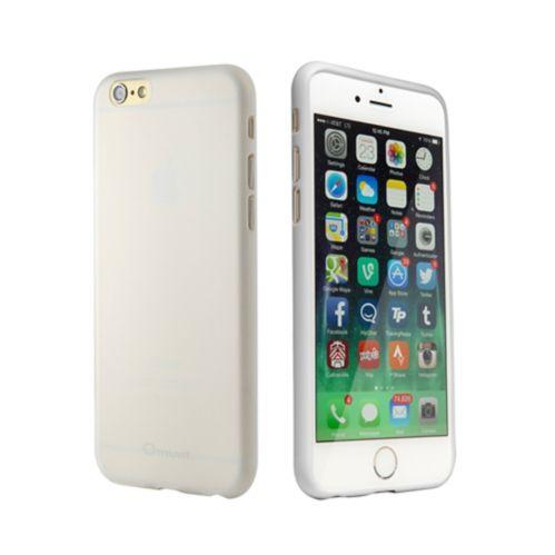 Muvit iPhone 6 White ThinGel Case Product image