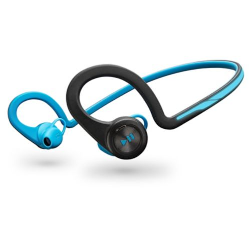 Plantronics Fit Blue Bluetooth Headset Product image