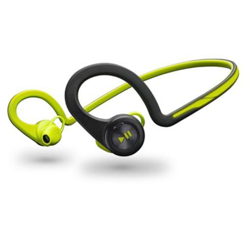 Casque d'écoute Bluetooth Plantronics Fit, vert