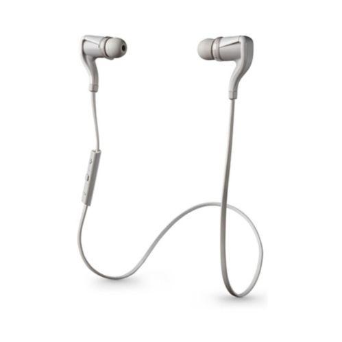 Plantronics Go 2.0 White Bluetooth Headset Product image