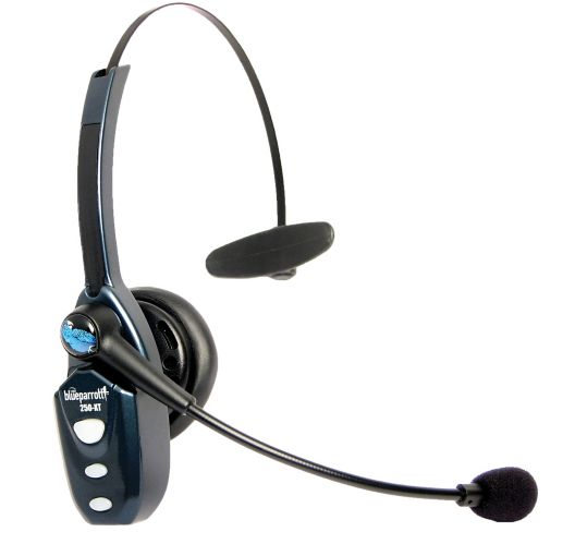 BlueParrott B250-XT Roadwarrior Bluetooth Headset Product image