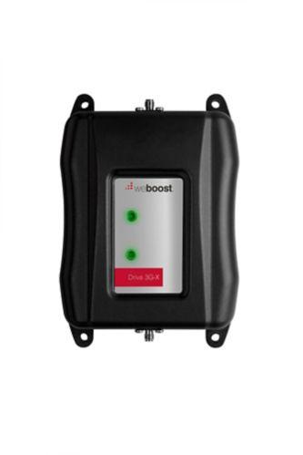Trousse d'amplification de signal WeBoost 3G-X pour l'auto