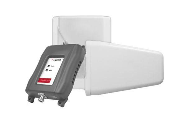 Trousse d'amplification de signal WeBoost Connect 3G-X
