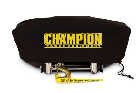 Champion Winch Cover, 8,000-lb -10, 000-lb Product image