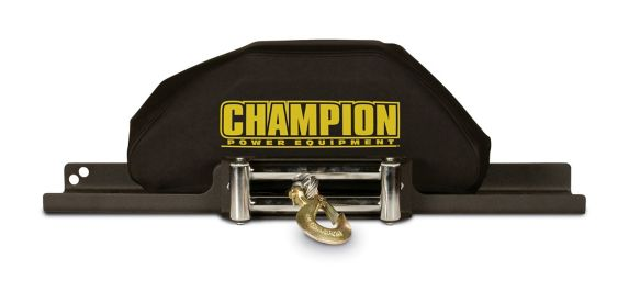 Champion Power Equipment Cover, 8,000-lb - 11,000-lb Product image