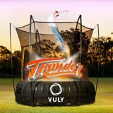 Vuly Outdoor Trampoline, XL | Vulynull