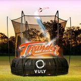 Trampoline d'extérieur Vuly, très grand | Vulynull
