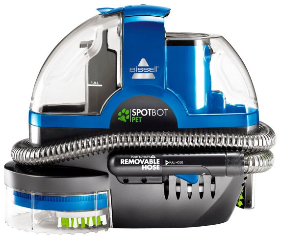 Bissell Spotbot Pet Handsfree Spot and Stain Cleaner Product image