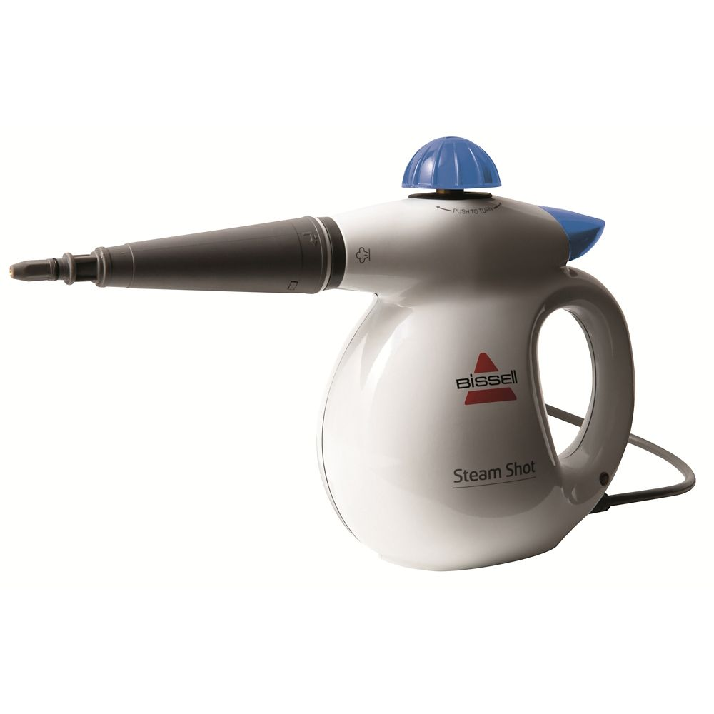 Bissell Steam Shot Multi-Purpose Handheld Steam Cleaner