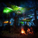 Tente suspendue Tentsile Stingray | Tentsilenull