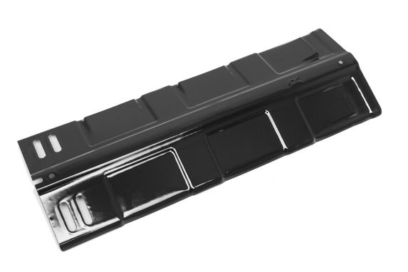 Coleman Porcelain Coated Heat Plate, Right, 42.5 x 17.5 x 4.5-cm Product image