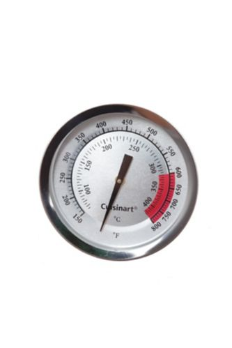 Cuisinart Temperature Gauge, 10 x 6 x 10-cm Product image